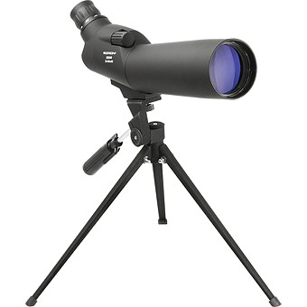 Orion 20-60x60mm Zoom Spotting Scope